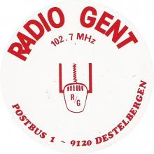 Radio Gent FM 102.7