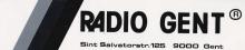 Radio Gent