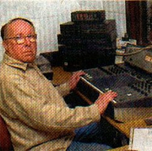 Jan Mertens (eigenaar) december 2003