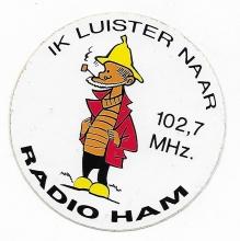 Radio Ham FM 102.7