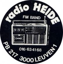 Radio Heide