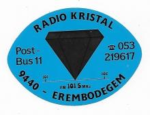 Radio Kristal Erembodegem