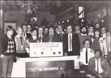 Radio Madera