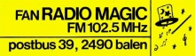 Radio Magic Balen FM 102.5