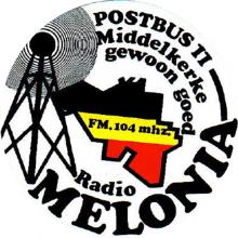 Radio Melonia Middelkerke