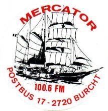 Radio Mercator Burcht