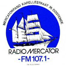 Radio Mercator Oostende