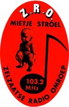 Radio Mietje Stroel Zelzate