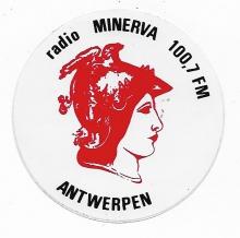 Radio Minerva FM 100.7