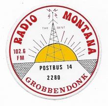 Radio Montana Grobbendonk FM 102.6