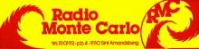 Radio Monte Carlo Sint-Amandsberg