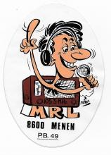 Radio MRL Menen