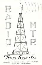 Radio MTR