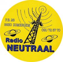 Radio Neutraal Zomergem