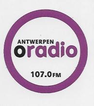O radio Antwerpen
