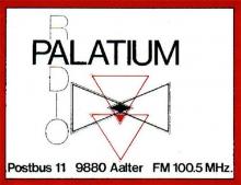 Radio Palatium Aaltter