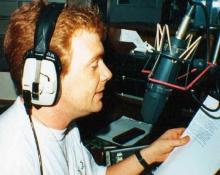 Bart Huygens, 1997