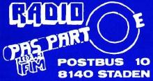 Radio Pas Partoe Staden FM 103.5