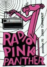 Radio Pink Panther Turnhout