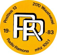 Radio Ramona Wuustwezel