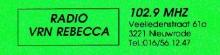 Radio Rebecca, adres