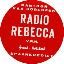 Radio Rebecca Nieuwrode