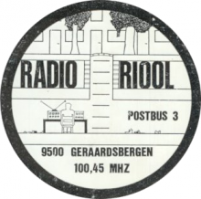Radio Riool