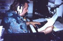 Willy Somers, Radio Ritmo, 1993