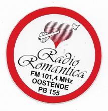 Radio Romantica Oostende