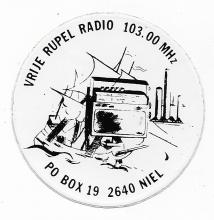 Radio Rupel