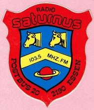 Radio Saturnus Essen