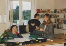 Radio Saventas, 1992