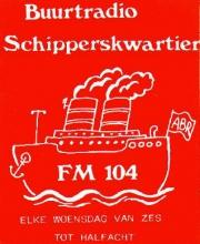 Radio Schipperskwartier Antwerpen FM 104