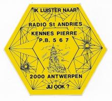 Radio Sint-Andries Antwerpen