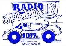 Radio Speedway Molenbeersel FM 107.9