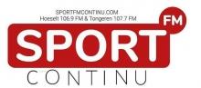 Radio Sport FM 106.9 - 107.7