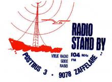 Radio Stand By Zaffelare
