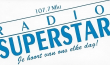 Radio Superstar Gent FM 107.7