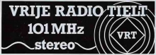 Radio Tielt FM 101