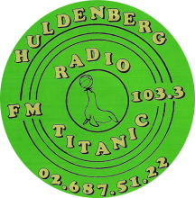 Radio Titanic Huldenberg