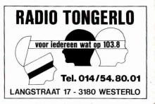 Radio Tongerlo