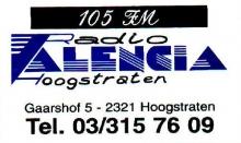 Radio Valencia Meer