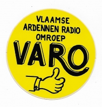 Radio Varo Oudenaarde