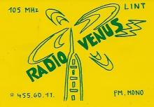 Radio Venus Lint