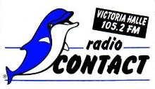 Radio Victoria Halle, aangesloten bij radioketen Contact