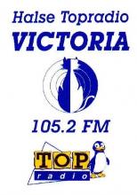 Radio Victoria Halle, aangesloten bij radioketen Topradio