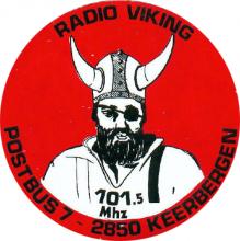 Radio Viking Keerbergen FM 101.5