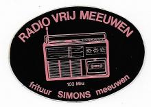 Radio Vrij Meeuwen FM 103