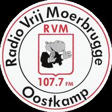 Radio Vrij Moerbrugge Oostkamp FM 107.7