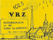 Radio VRZ Glabbeek